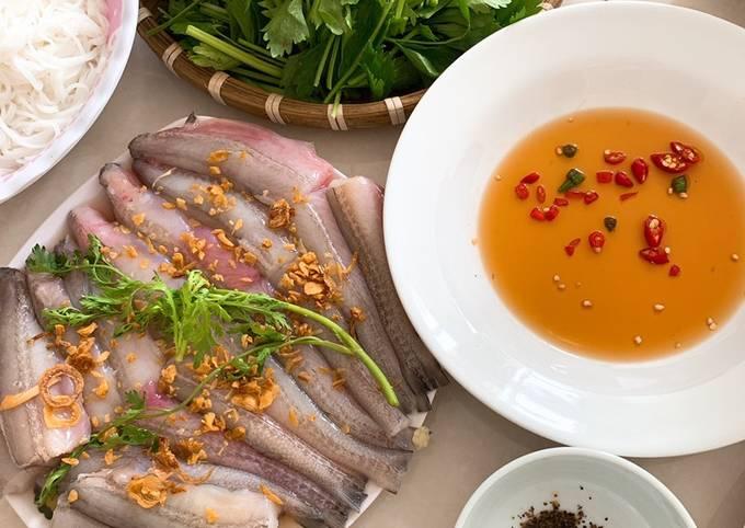 Cách Làm Món Cá KHOAI nấu Ngót của Ngoc Nhi - Cookpad