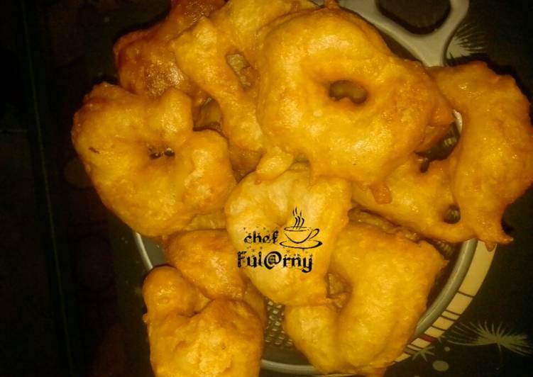 Funkaso na flour by s@lma ful@rny