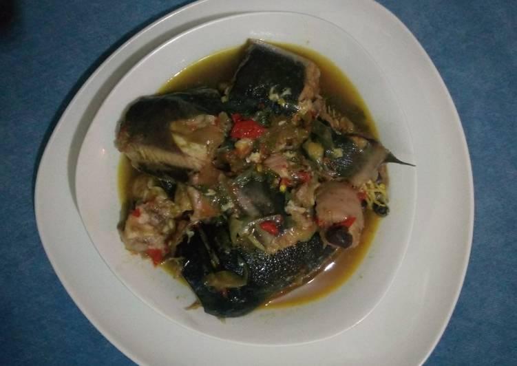 Simple Way to Prepare Favorite Fish pepper soup