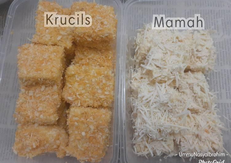 Resep Nugget Sehat Flourless Cocok Untuk Diet Lowcarb Keto Debm Oleh Atika Ummu Ibrohim Cookpad