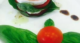 Hình ảnh món Salad phô mai tươi