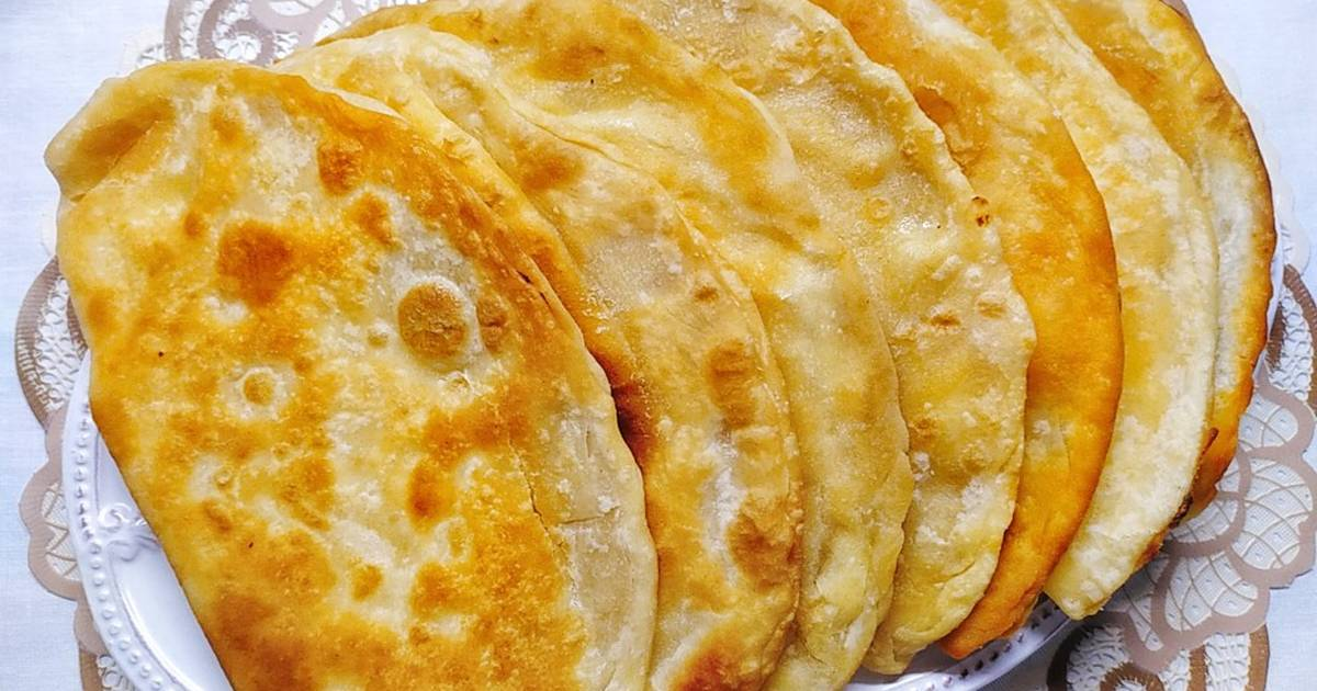 блюда из пресного теста рецепты с фото разное положение