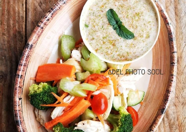 Salad Ayam - velavinkabakery.com