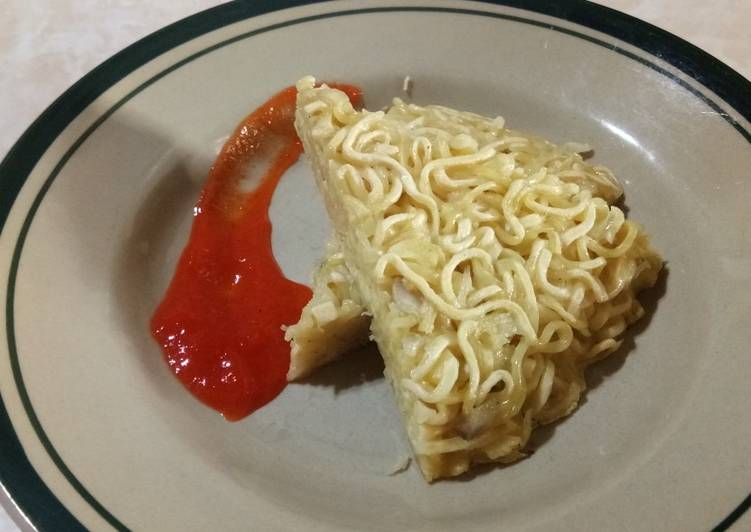 11. Omelette TelMie (Original)