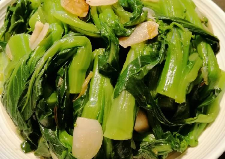 Stir Fry Choisam, Foods That Are Helpful To Your Heart