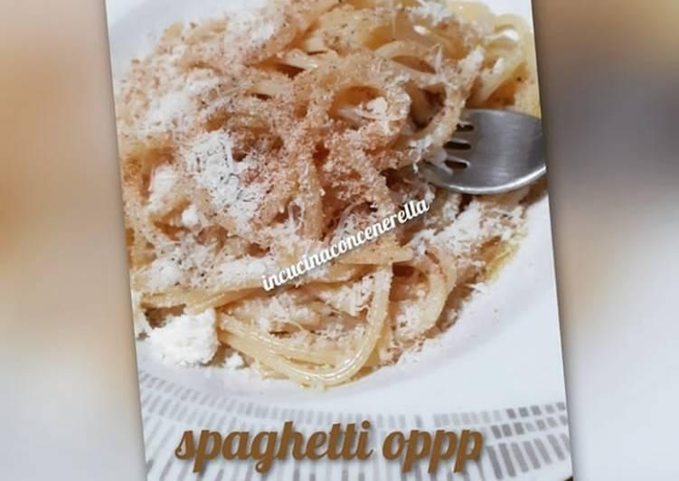 Spaghetti oppp
