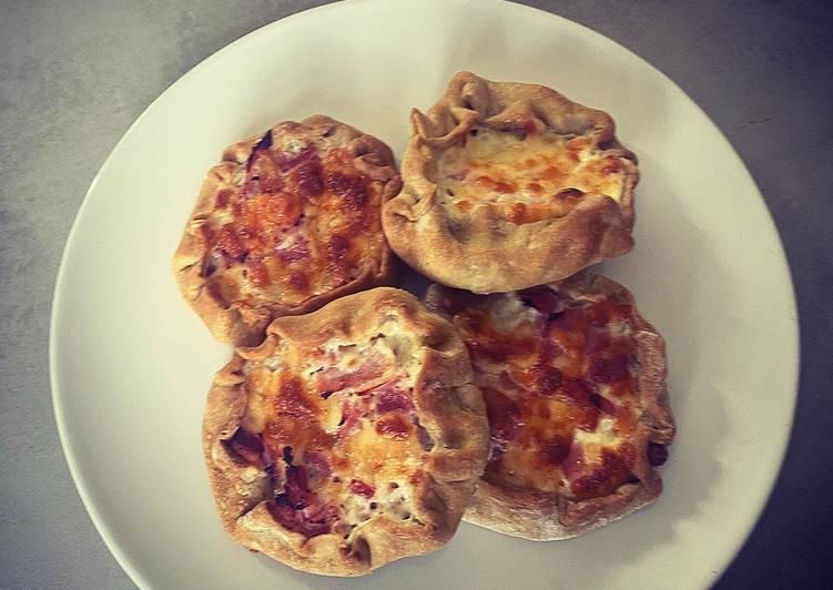Nos 7 Meilleures Recettes de Mini pizza simple 😁😁😁