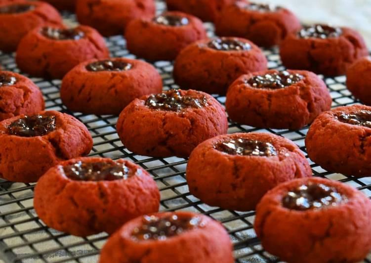 Cookies Ubi Bit tanpa gula dan tanpa pewarna buatan