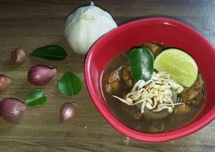 RAWON Ayam Ala Chang