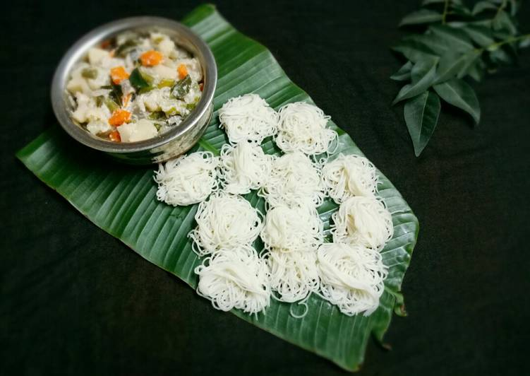 Kerala style idiyappam /string hoppers, Why Are Apples So Good With Regard To Your Health