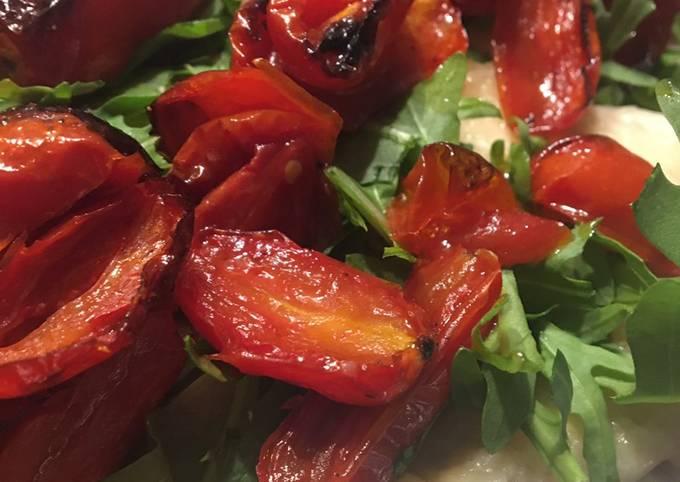 Recipe: Delicious Petto di pollo confit