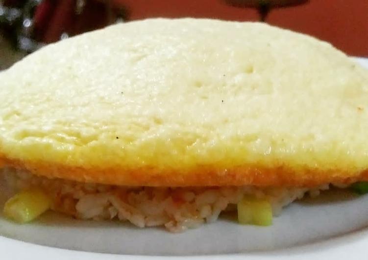Resep Omurice omelete ala jepang Top
