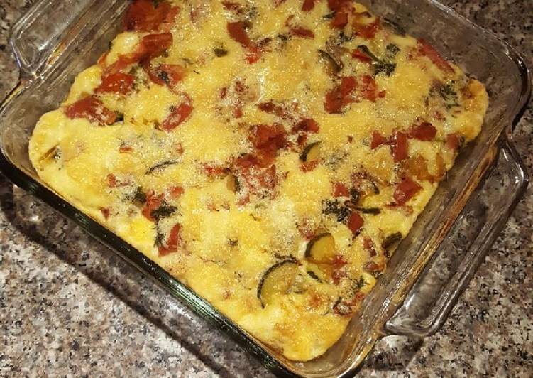 New Secret Simple Breakfast egg Lasagna Free Download