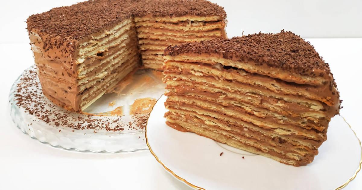 оба песочный торт рецепты с фото шинделя