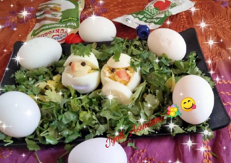 Egg chicks
