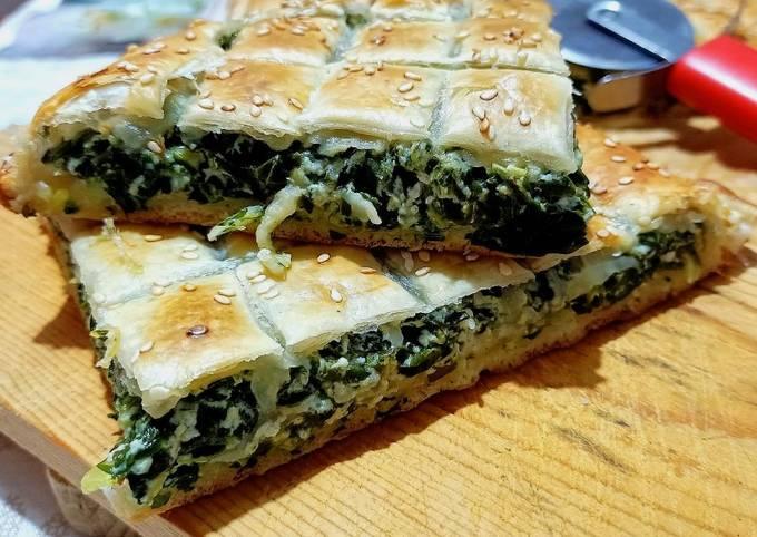 How to Cook Appetizing Torta parigina con bietole e ricotta