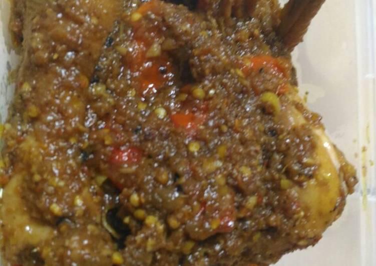 Resep Masakan Ayam Betutu Khas Bali Paling Enak