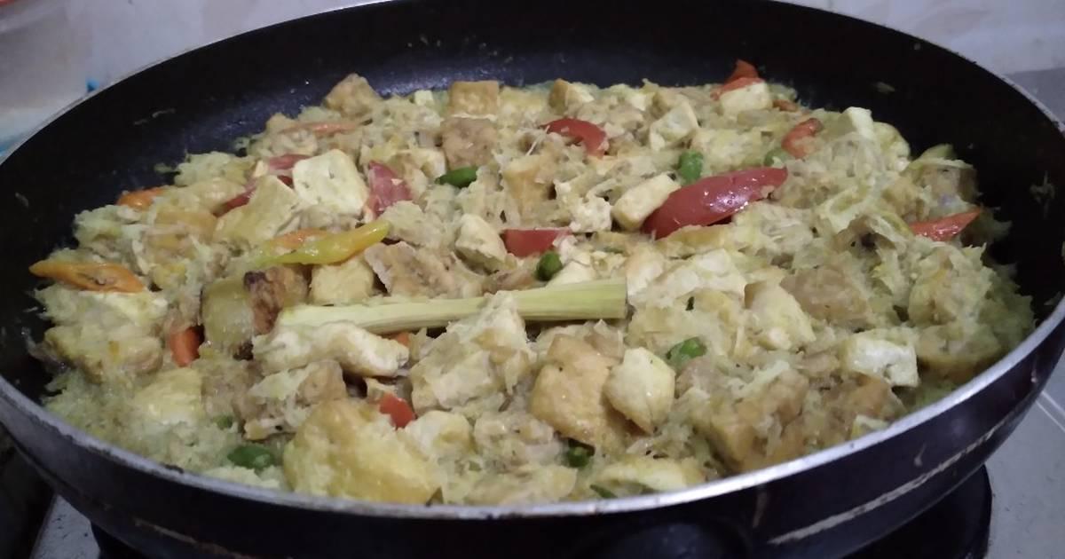 15.243 resep masakan tahu tempe enak dan sederhana ala ...