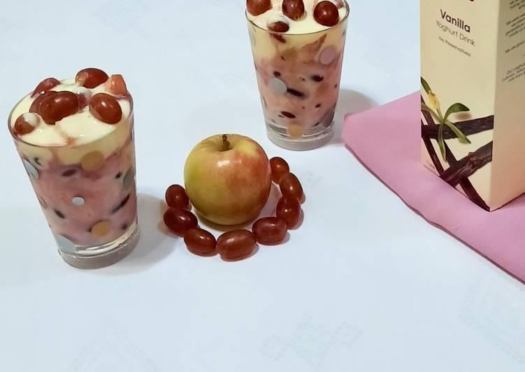 Yogo fruit