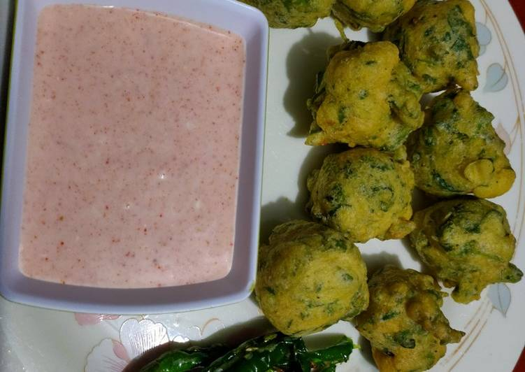 Methi na gota with masala curd tips for every possible failure