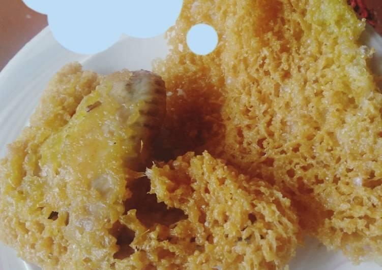 Resep Ayam goreng kremes, Lezat Sekali