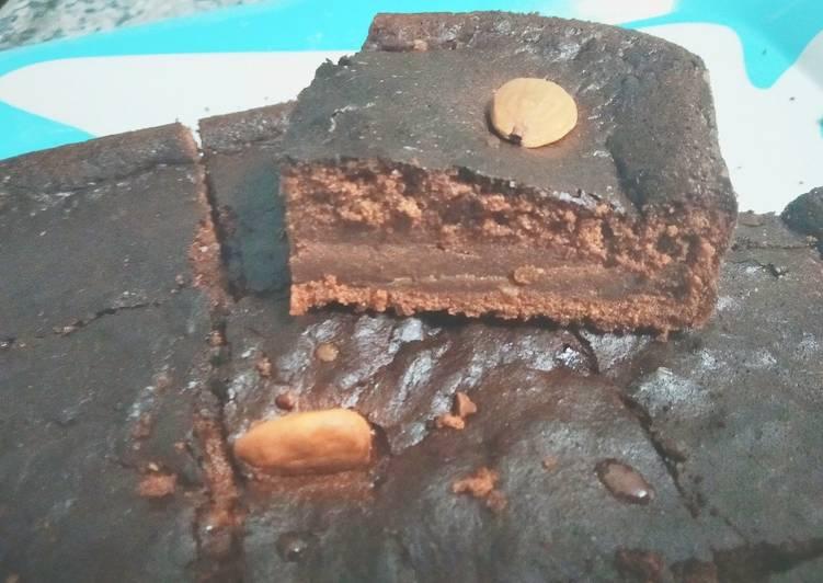 Tarta de chocolate 🍫