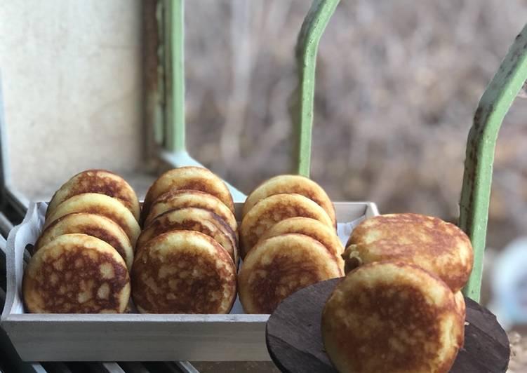 Kamir kentang - cookandrecipe.com