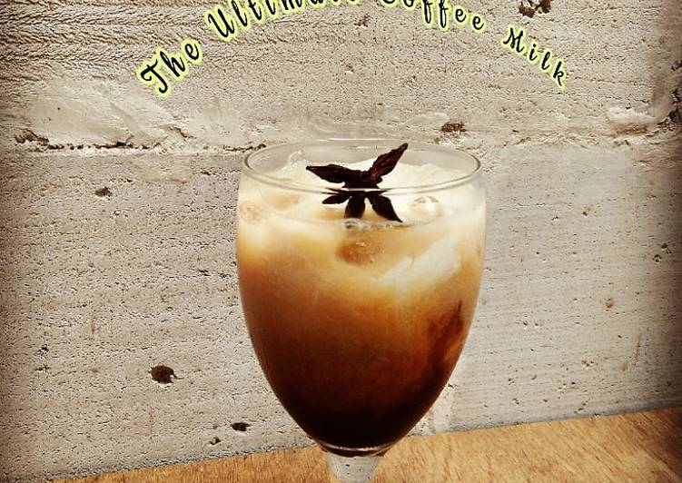 67. The Ultimate Coffee Milk