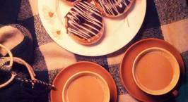Hình ảnh món Bánh donuts