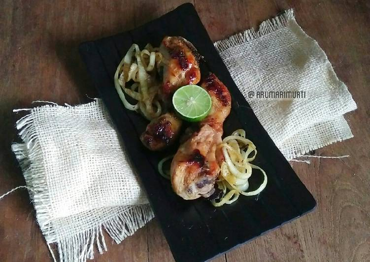 Ayam Morocco Bombay