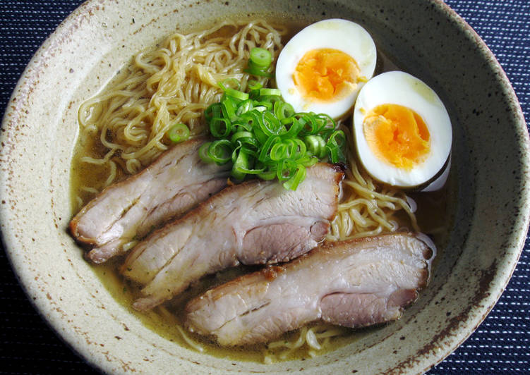 Shoyu Ramen Soup, What Are The Advantages Of Consuming Superfoods?