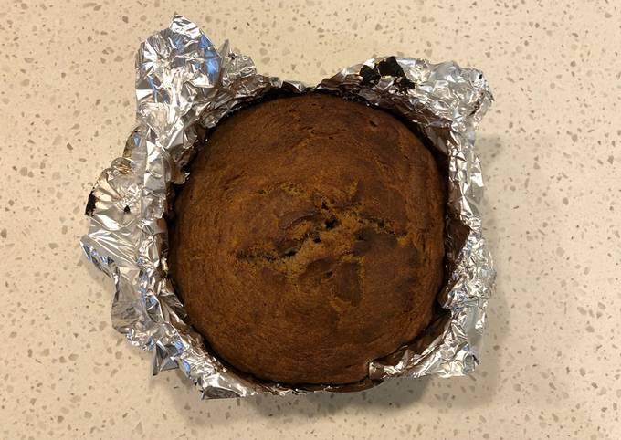 Recipe: Perfect Traditional (Plantain) Banana Bread