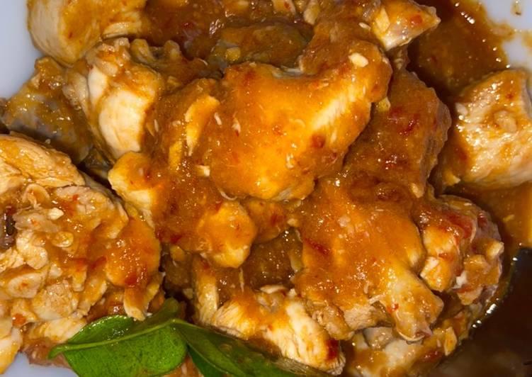 Sambal Ayam Campak2 Gitchuww 🤪 - velavinkabakery.com
