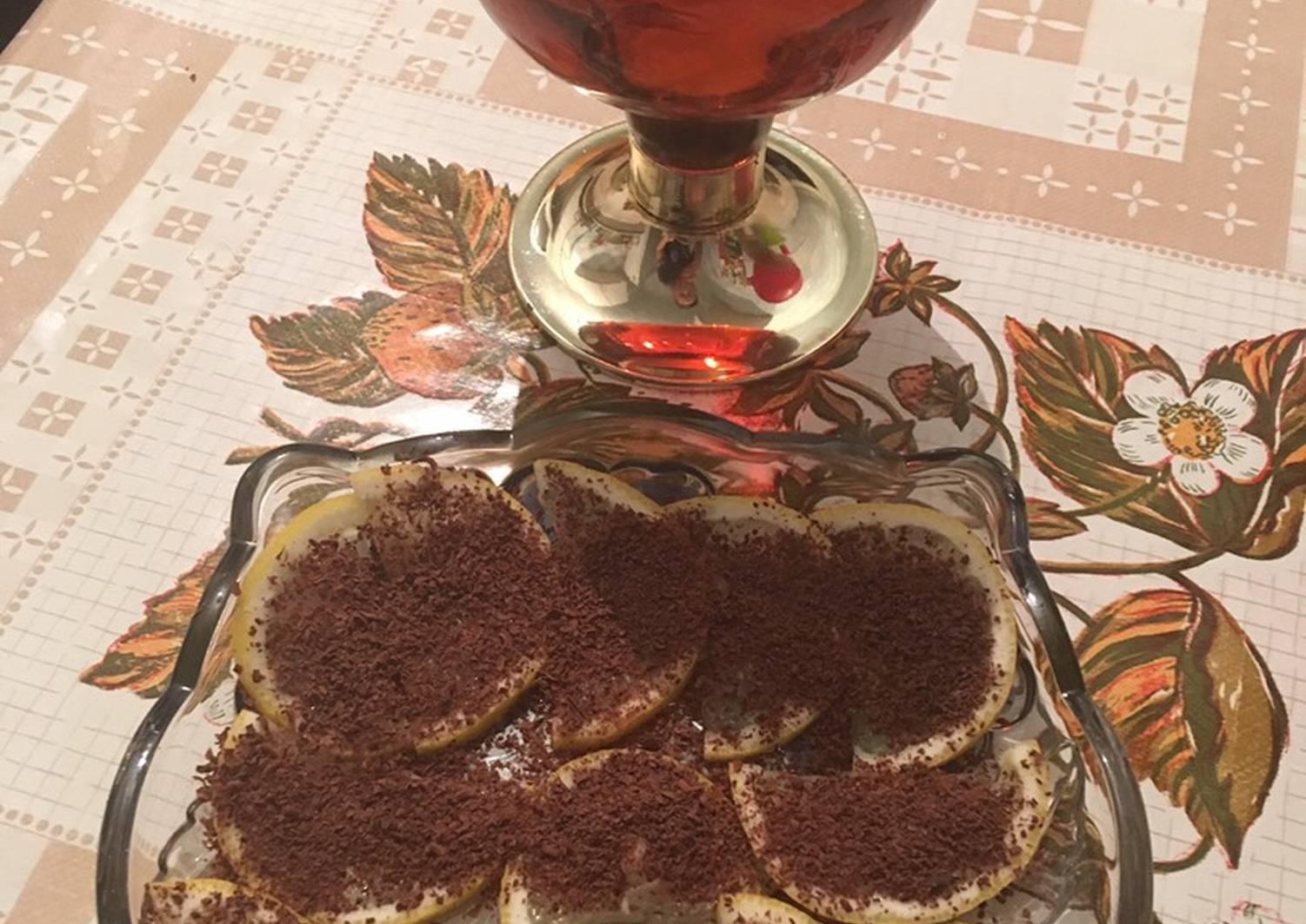 блюда под коньяк рецепты с фото сидят без дела