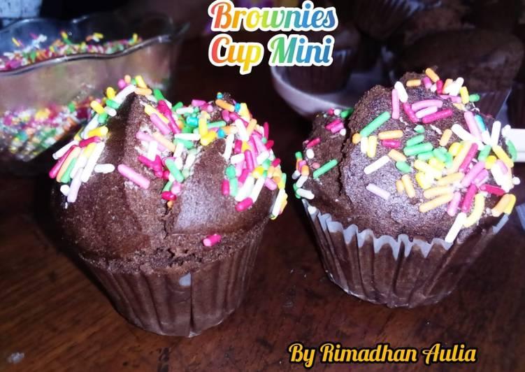 Brownis Cup Mini