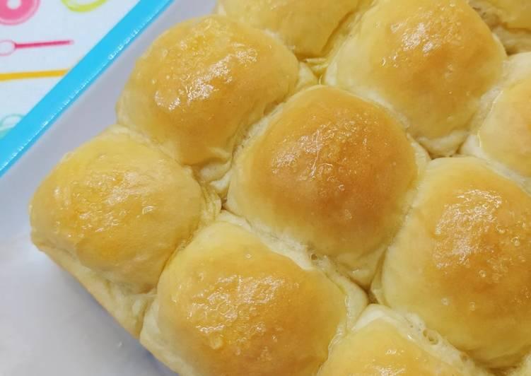 Resep Roti Sobek Sederhana Oleh Rahayu Sulistiorini Cookpad