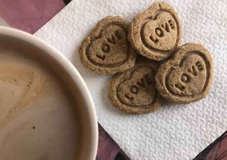 Ricetta Biscotti alla cannella senza glutine
