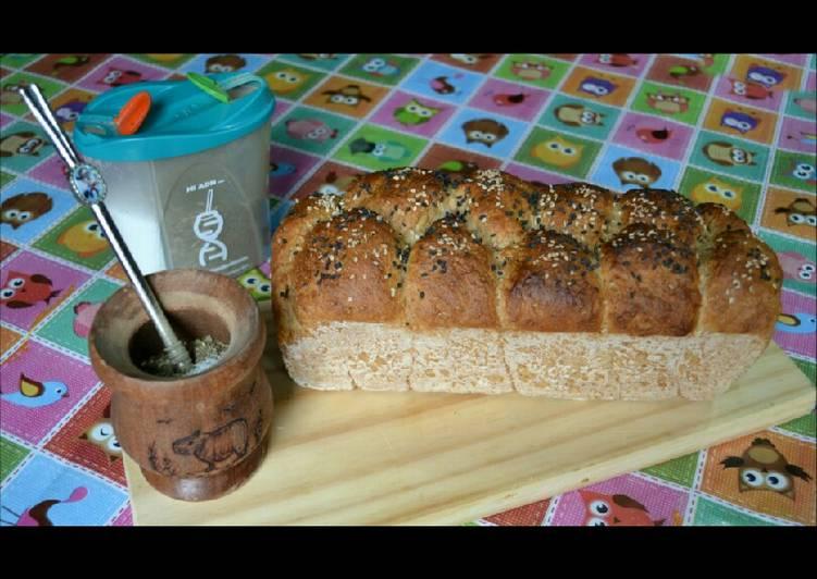 Integral de como pan y harina hacer avena