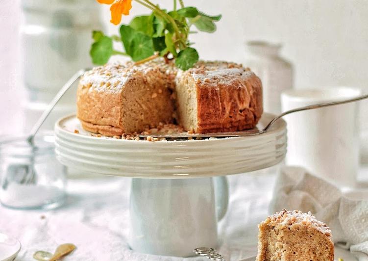 Tessiner Maronenkuchen