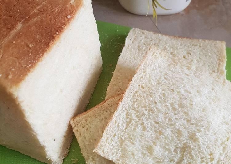 267. Roti Tawar (loyang tutup sz 22x12x11)