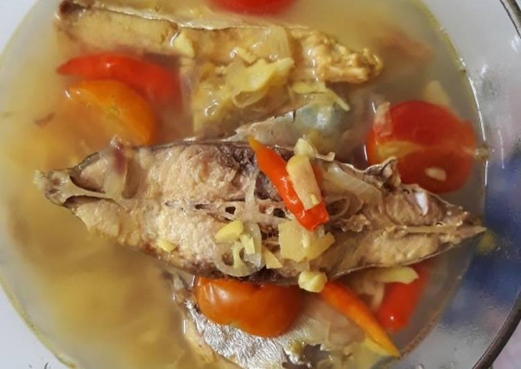 Resep Asem Asem Ikan Putihan Oleh Rizka D Syawalina Cookpad