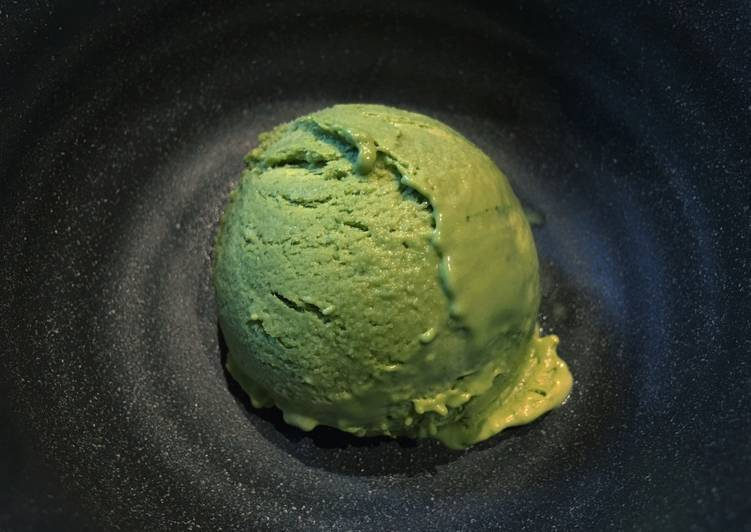 Your Overall Health Can Be Effected By The Foods You Decide To Consume How to Make Matcha Ice Cream Without a Machine