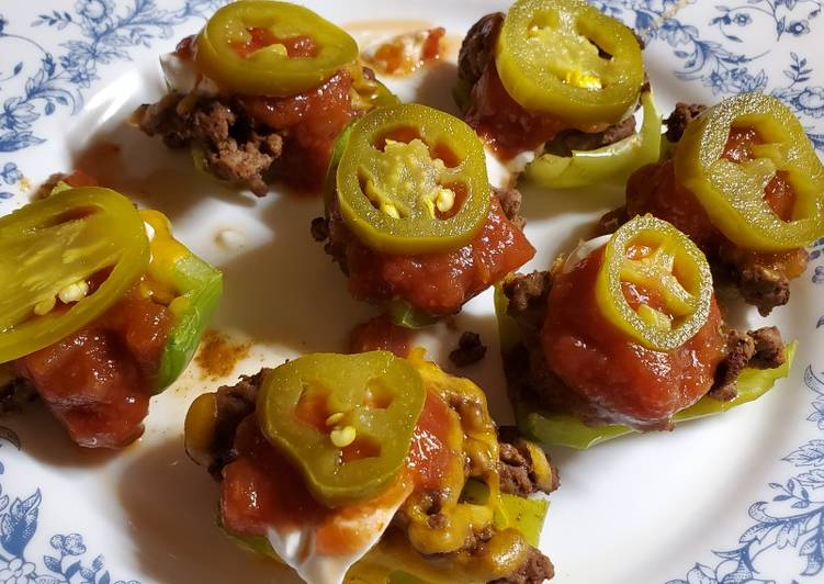 Cheesy Bell Pepper Nachos, Are Superfoods Actually As High-quality As They are Made Out To Be?
