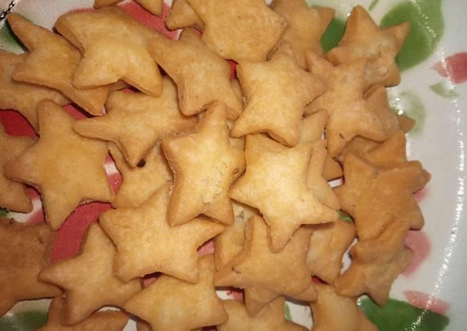 Suji snacks