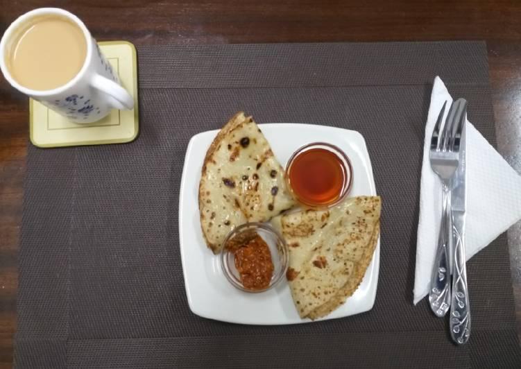 Crepe#Quick Fix Breakfast contest