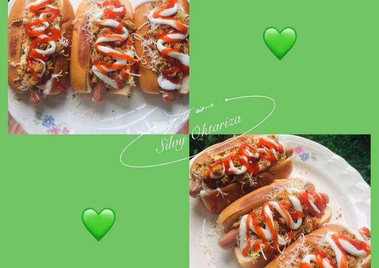 Hotdog (Halal)
