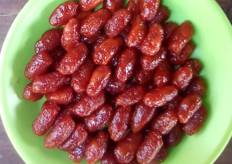 Papaya Jam Or Selai Pepaya Utk Nastar