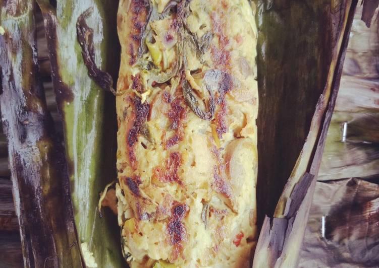 Pepes Tahu Ala Picka Kitchen