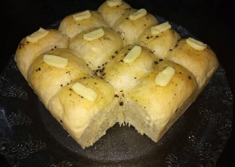 Resep Roti bantal lembut oreochesse Favorit