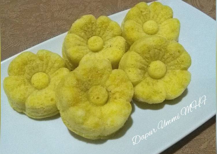 Bolkus Labu Kuning Gluten Free